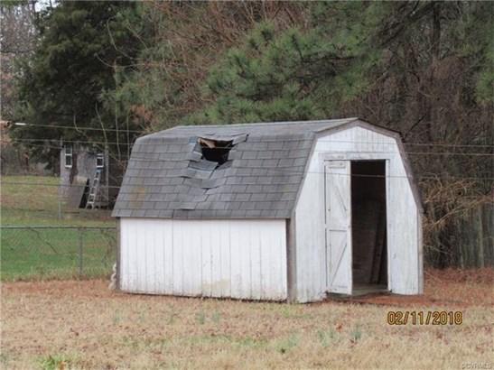 Ranch, Single Family - North Dinwiddie, VA (photo 3)