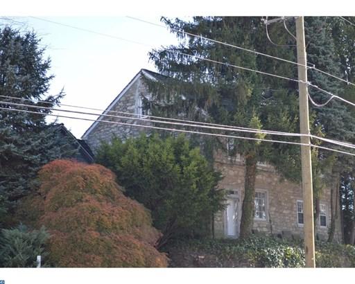 Colonial,Farm House, Detached - GLENSIDE, PA (photo 2)