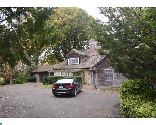 Colonial,Farm House, Detached - GLENSIDE, PA (photo 4)