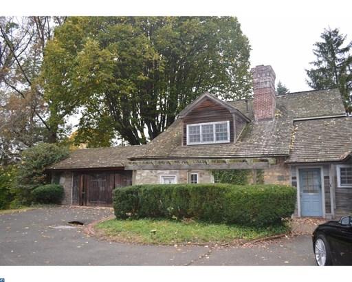 Colonial,Farm House, Detached - GLENSIDE, PA (photo 5)