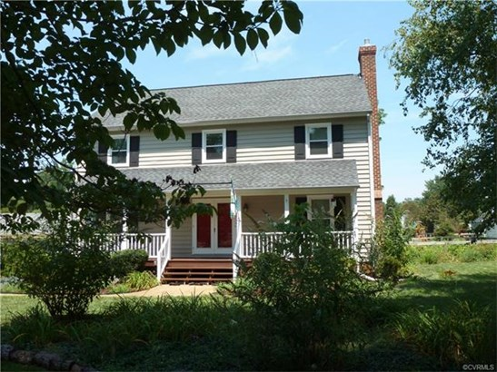 2-Story, Colonial, Single Family - Mechanicsville, VA (photo 4)