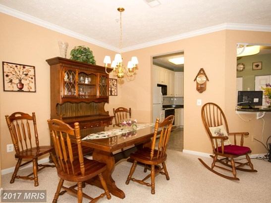 Garden 1-4 Floors, Traditional - JOPPA, MD (photo 5)