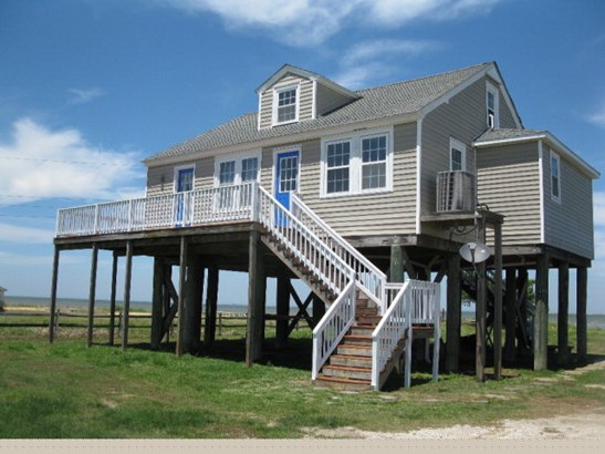 Beach House, Single Family - Onancock, VA (photo 1)