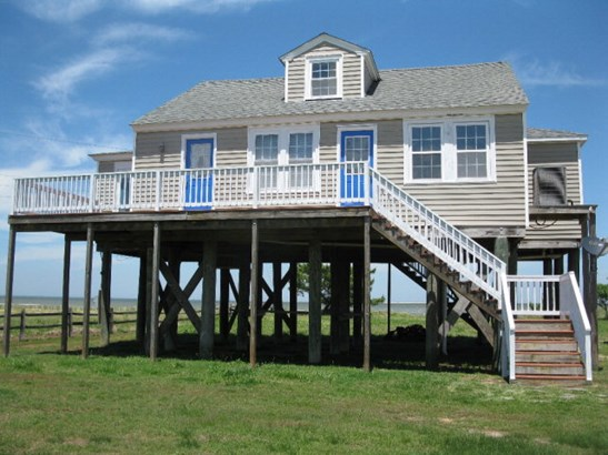 Beach House, Single Family - Onancock, VA (photo 2)