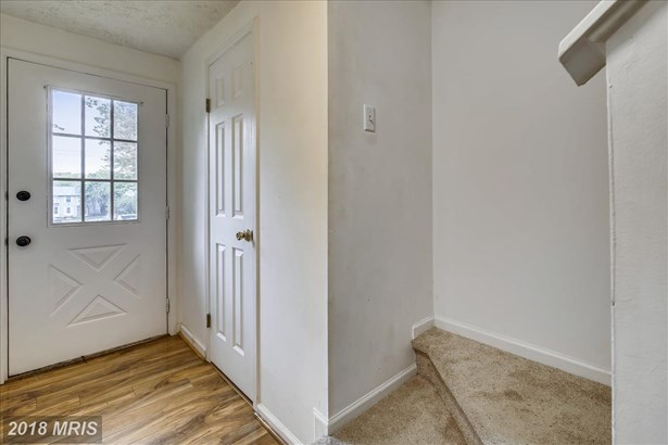 Colonial, Attach/Row Hse - COLUMBIA, MD (photo 4)