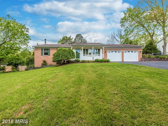 Rancher, Detached - KEEDYSVILLE, MD (photo 1)