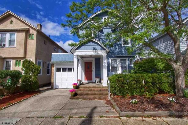 House, 2 Story - Ventnor, NJ (photo 1)