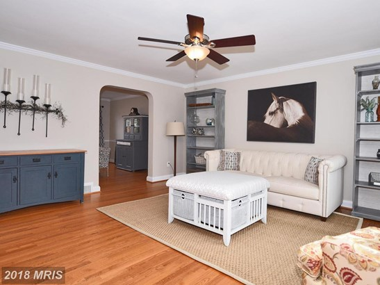 Colonial, Attach/Row Hse - BALTIMORE, MD (photo 3)