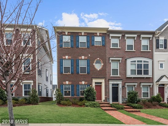 Townhouse, Colonial - CLARKSBURG, MD (photo 1)