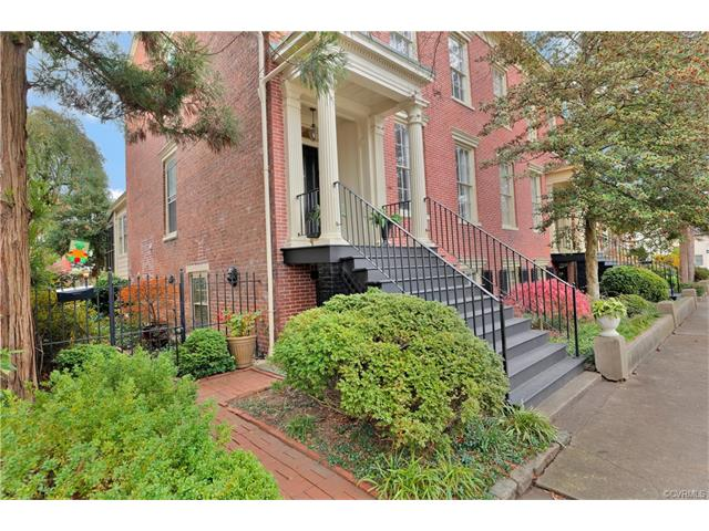 Other, Rowhouse/Townhouse, Single Family - Petersburg, VA (photo 1)
