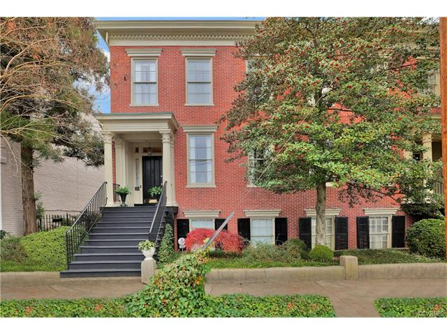 Other, Rowhouse/Townhouse, Single Family - Petersburg, VA (photo 4)