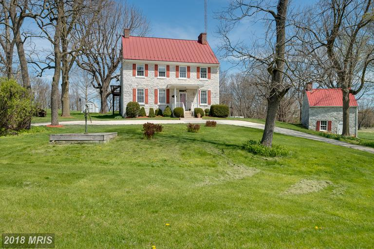 Farm House, Detached - HAGERSTOWN, MD (photo 2)