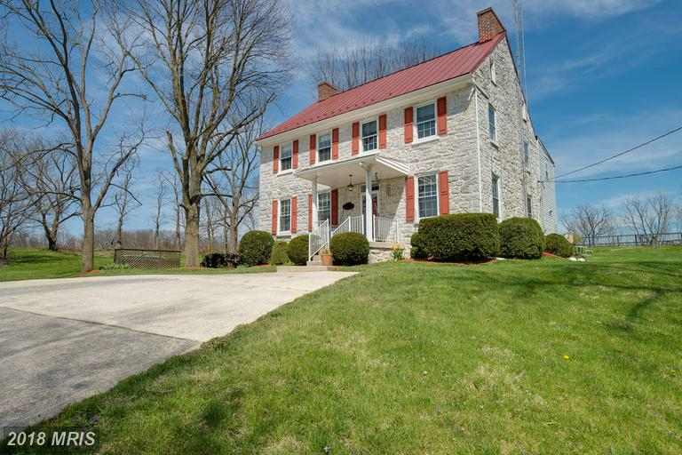 Farm House, Detached - HAGERSTOWN, MD (photo 3)