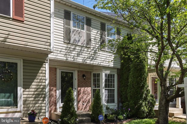 Townhouse, Interior Row/Townhouse - OWINGS MILLS, MD