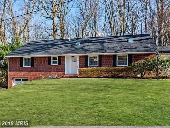 Rancher, Detached - REISTERSTOWN, MD (photo 1)