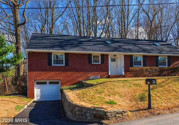 Rancher, Detached - REISTERSTOWN, MD (photo 3)