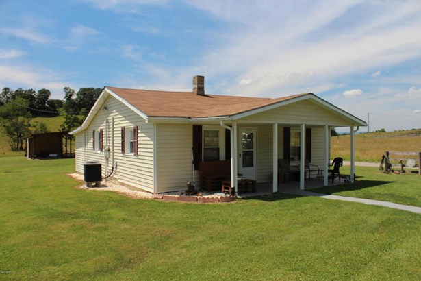 Ranch, Detached - Riner, VA (photo 1)