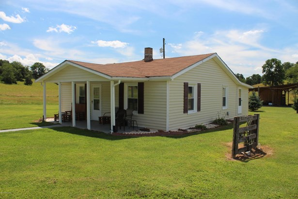 Ranch, Detached - Riner, VA (photo 2)