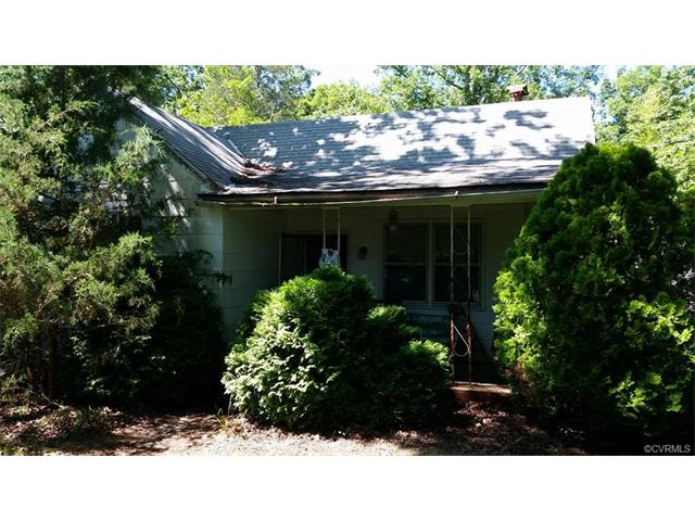 Cottage/Bungalow, Single Family - Chesterfield, VA (photo 1)