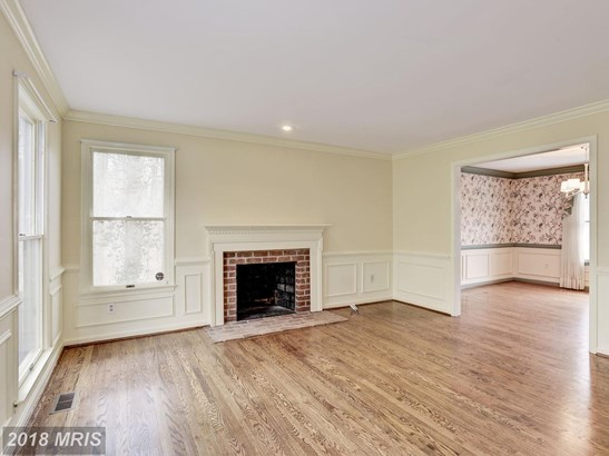 Colonial, Detached - COLUMBIA, MD (photo 4)