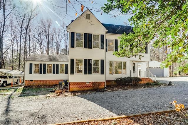 2-Story, Colonial, Single Family - Rockville, VA (photo 1)