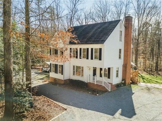 2-Story, Colonial, Single Family - Rockville, VA (photo 2)