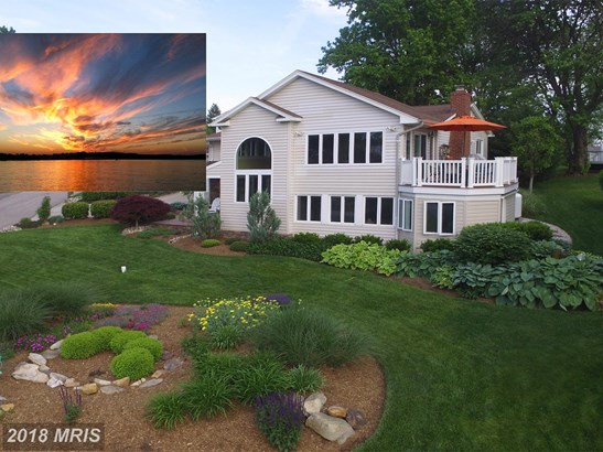 Contemporary, Detached - EDGEWATER, MD (photo 1)