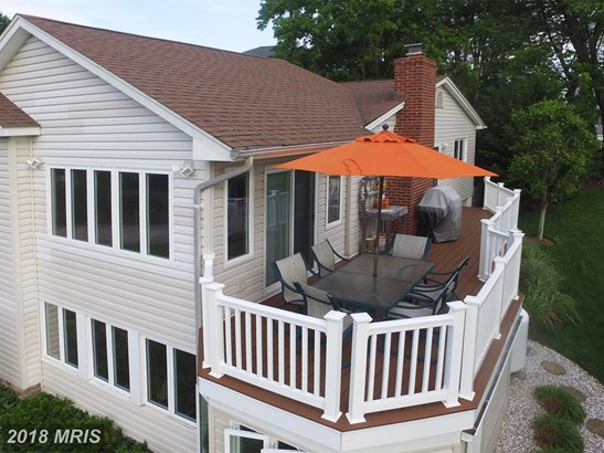 Contemporary, Detached - EDGEWATER, MD (photo 2)