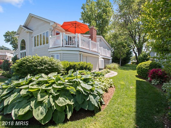 Contemporary, Detached - EDGEWATER, MD (photo 3)