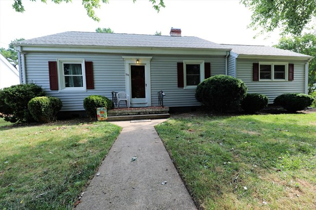 Cape Cod, Single Family Residence - Brookneal, VA (photo 4)