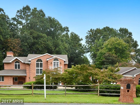 Colonial, Detached - ROCKVILLE, MD (photo 1)