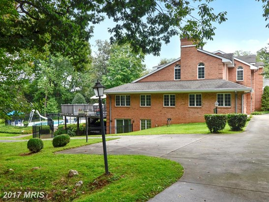 Colonial, Detached - ROCKVILLE, MD (photo 4)