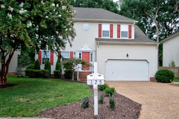 Traditional, Single Family - York County, VA (photo 3)