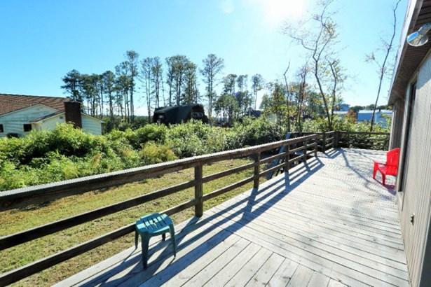 Ranch,Contemporary,Beach House, Single Family - Chincoteague, VA (photo 4)