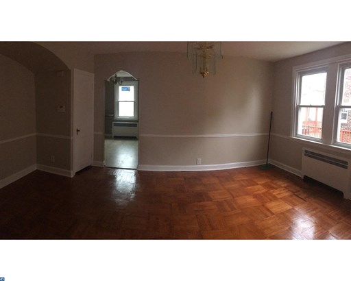 Semi-Detached, Colonial - YEADON, PA (photo 3)