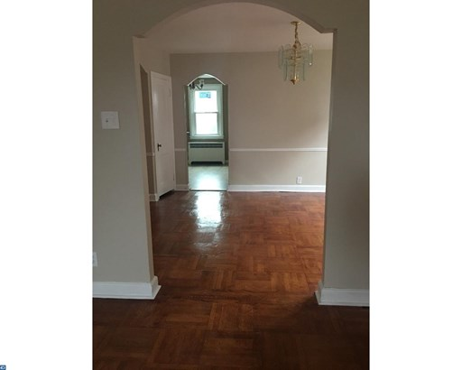 Semi-Detached, Colonial - YEADON, PA (photo 4)