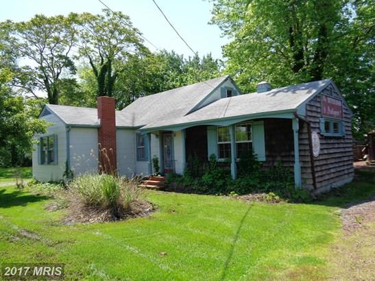 Cottage, Detached - GRASONVILLE, MD (photo 1)