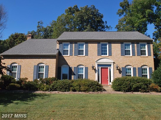 Traditional, Detached - GERMANTOWN, MD (photo 2)