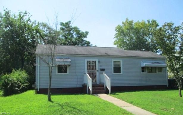 Ranch, Single Family - Norfolk, VA (photo 1)
