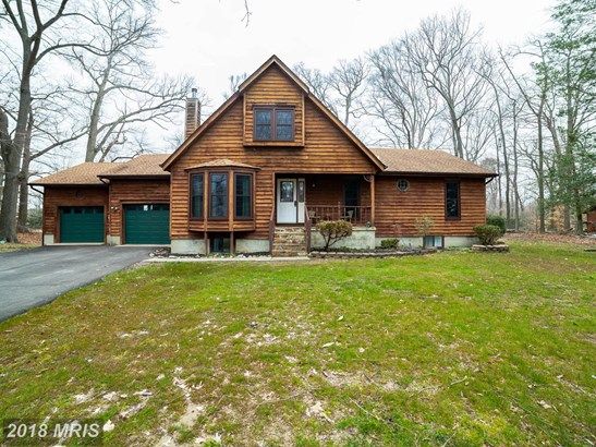 Contemporary, Detached - QUEENSTOWN, MD (photo 1)
