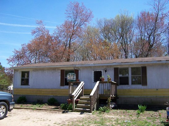 Single Family Home - Mardela, MD (photo 1)