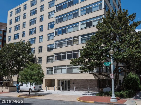 Hi-Rise 9+ Floors, Contemporary - WASHINGTON, DC (photo 3)
