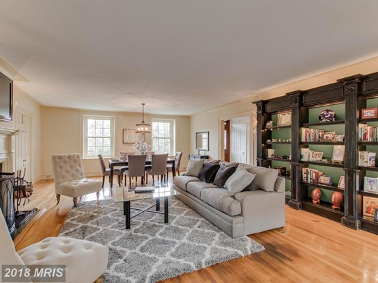 Colonial, Detached - TOWSON, MD (photo 5)