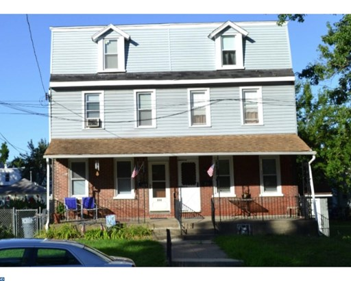 Semi-Detached, Other - CRUM-LYNNE, PA (photo 1)