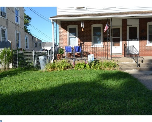Semi-Detached, Other - CRUM-LYNNE, PA (photo 2)