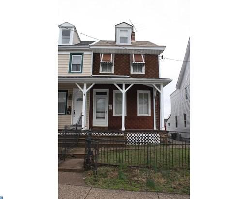 Semi-Detached, Traditional - PHILADELPHIA, PA (photo 2)