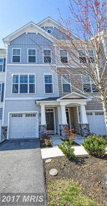 Townhouse, Arts & Crafts - WOODBRIDGE, VA (photo 1)