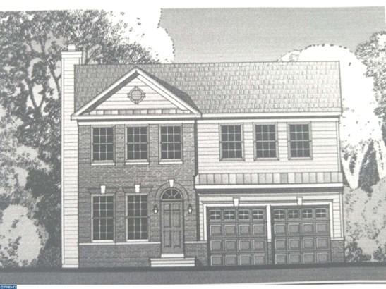 Colonial, Detached - BROOKHAVEN, PA (photo 1)