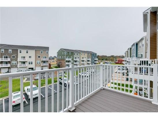 Condo/Townhouse, Green Certified Home - Henrico, VA (photo 3)