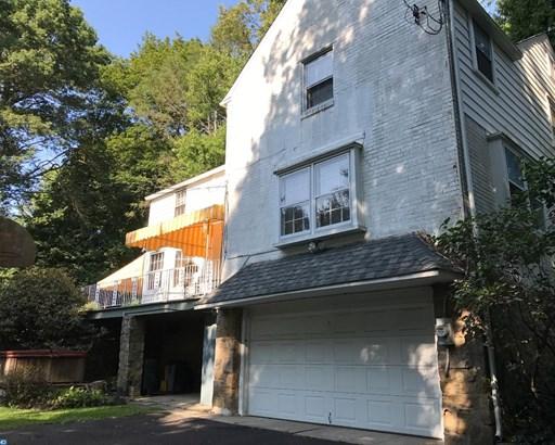 Colonial, Detached - GLENSIDE, PA (photo 3)